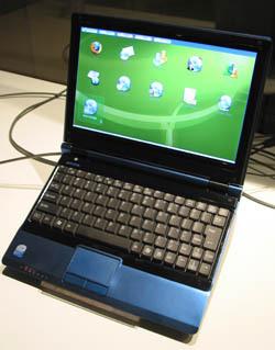 Viele Netbooks und MIDs laufen unter Linux, weil Microsoft keine auf der eingeschränkten Hardware vernünftig angepasste Windows-Version zustande bekommt.
