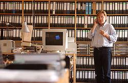 Die zunehmende Verbreitung von Funktechnik macht das Leben oft einfacher, weckt aber auch Ängste.