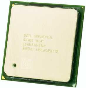 """Pentium 4 """"Northwood"""""""
