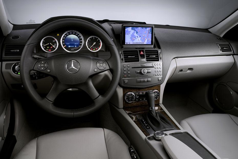 Mercedes Ce Review