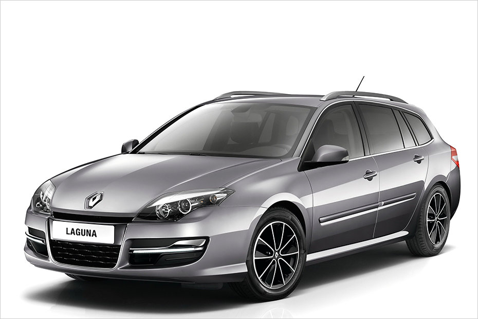 renault laguna modellpflege neue diesel edc und infotainment heise autos. Black Bedroom Furniture Sets. Home Design Ideas