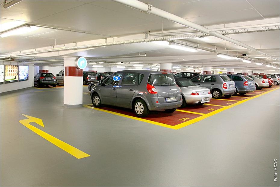 parkplatz sharing marktl cke privatparkpl tze heise autos. Black Bedroom Furniture Sets. Home Design Ideas