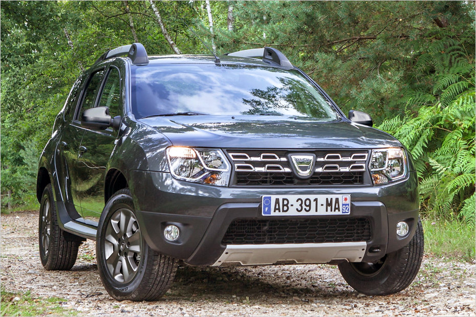 dacia duster facelift esp f r alle neuer motor gleicher. Black Bedroom Furniture Sets. Home Design Ideas