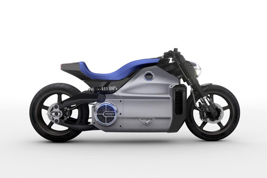 voxan stellt elektro motorrad mit 200 ps vor heise autos. Black Bedroom Furniture Sets. Home Design Ideas