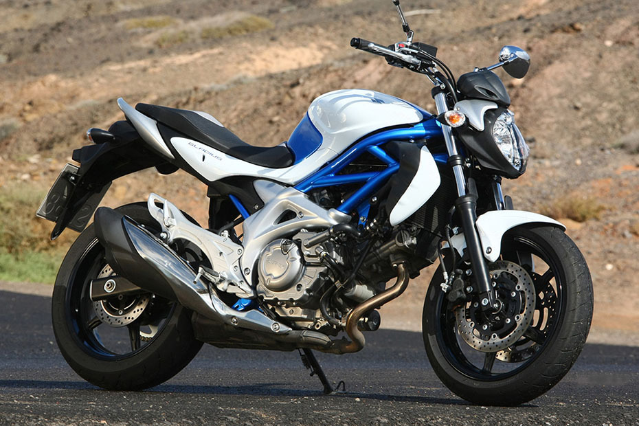 Welches Motorrad Für Den A2 Führerschein Heise Autos
