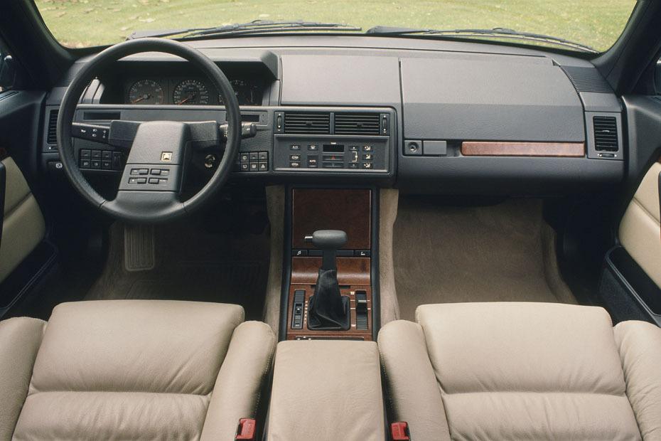 Citro 235 Ns Oberklasse Modell Xm Feiert 25 Geburtstag