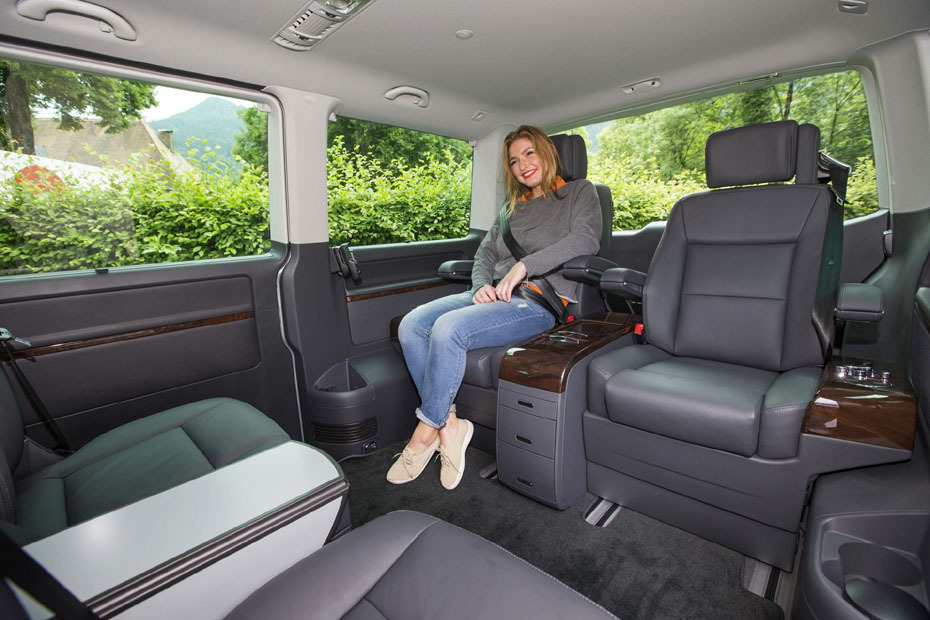 fahrbericht vw t5 multivan business heise autos. Black Bedroom Furniture Sets. Home Design Ideas