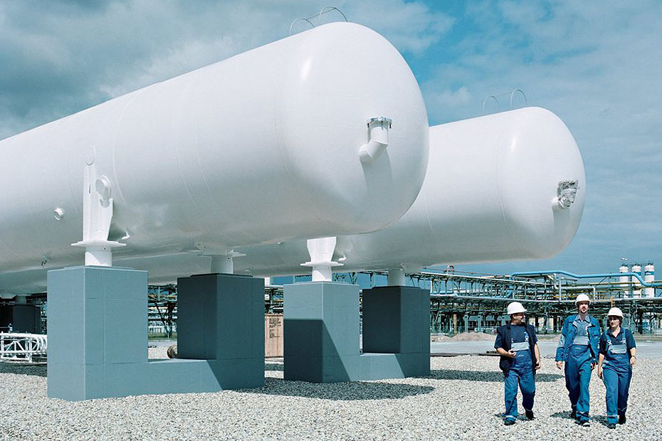 Neuer Wasserstofftank Mit Metallhydriden F 252 R Fahrzeuge
