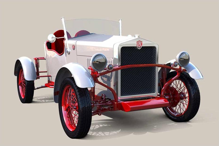 loryc electric elektroautos im 1920er jahre design aus. Black Bedroom Furniture Sets. Home Design Ideas