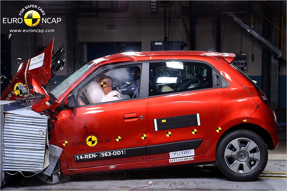 f nf sehr verschiedene autos im euroncap crashtest sicher. Black Bedroom Furniture Sets. Home Design Ideas
