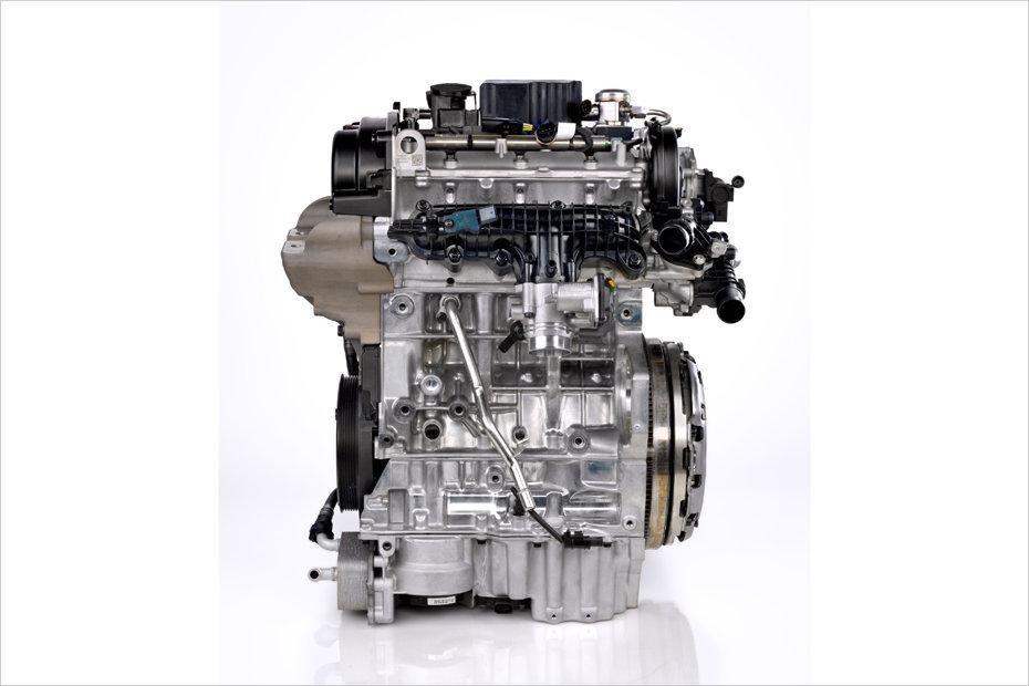 Volvo erprobt erste dreizylinder ottomotoren mit 1 5 liter for Ford motor credit lienholder address atlanta ga