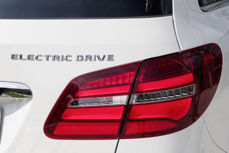 Daimler: Weg zum langstreckentauglichem E-Auto noch weit