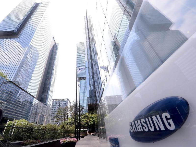 Samsung kauft Batteriesparte des Autozulieferers Magna Steyr