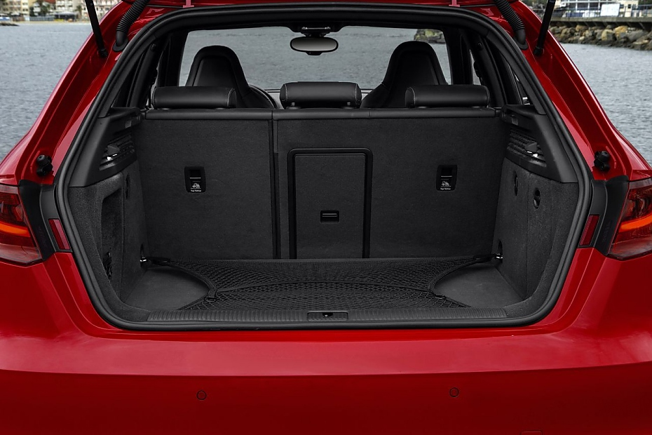 der audi a3 sportback 2 0 tdi in der praxis heise autos. Black Bedroom Furniture Sets. Home Design Ideas