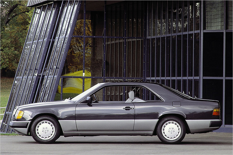 Oldtimer als Geldanlage lohnt sich nur bei teuren Autos