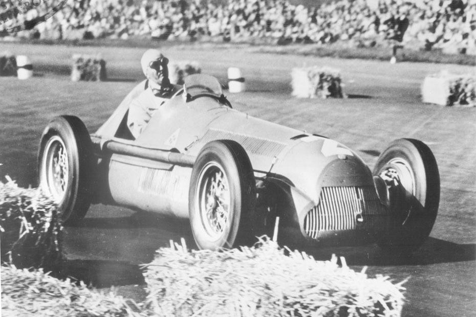 Formel 1 Vor 65 Jahren Fand Das Erste Rennen Statt Heise Autos