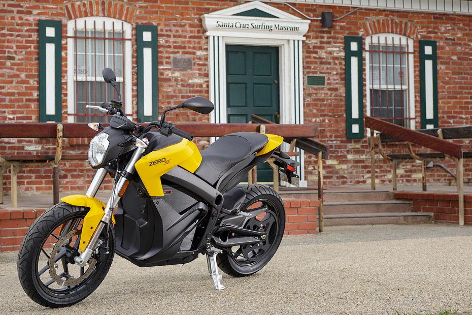 fahrbericht zero motorcycles zero s heise autos. Black Bedroom Furniture Sets. Home Design Ideas
