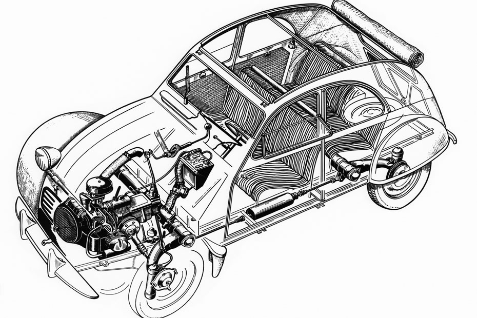 Porsche Flat 8 Cylinder Engine also Inside The 2015 Mustangs 5 0l Coyote And 2 3l Ecoboost Engines together with Porsche Boxster 981 Engine Diagram likewise Cutaway Drawings likewise Porsche Flat 1 6 Engine. on porsche flat 6 engine diagram