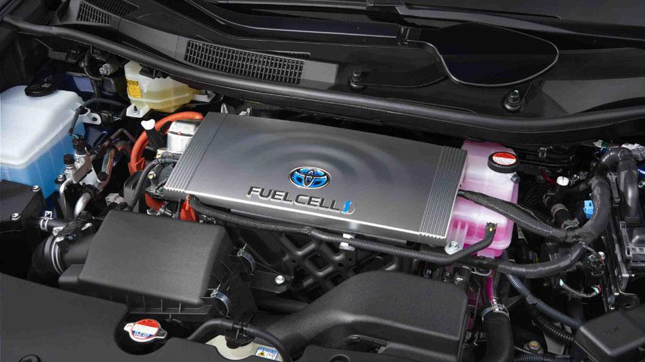 autos die mit wasserstoff fahren