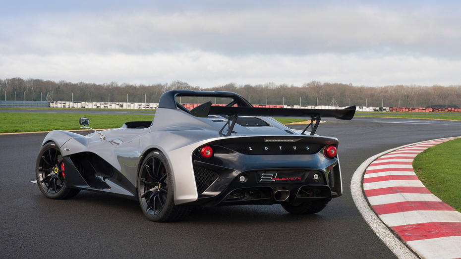 Lotus 3-Eleven: Supercar-Performance Unter 100.000 Euro