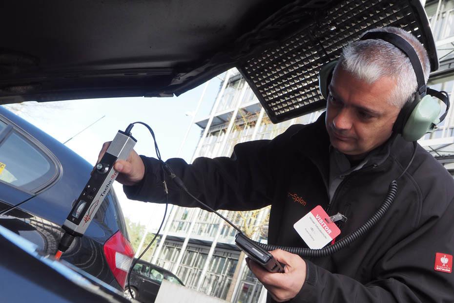 Innendurchmesser Tacho Spion Soll Laufleistung Pr 252 Fen K 246 Nnen Heise Autos