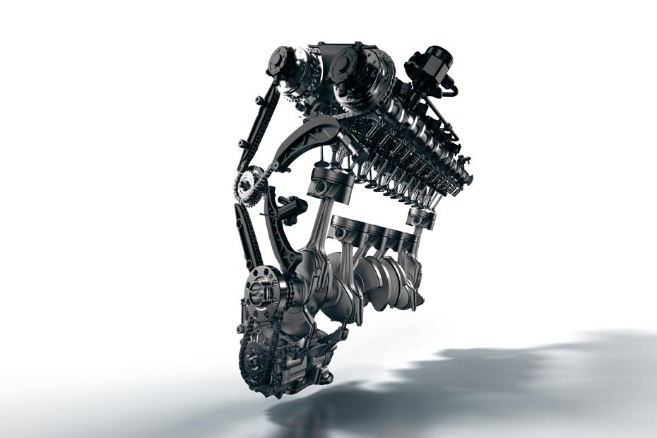 Bmw Neue Motoren F 252 R Das Modelljahr 2017 Heise Autos