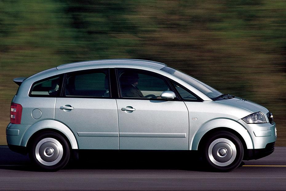 Klartext Gentlecar Audi A2 Heise Autos