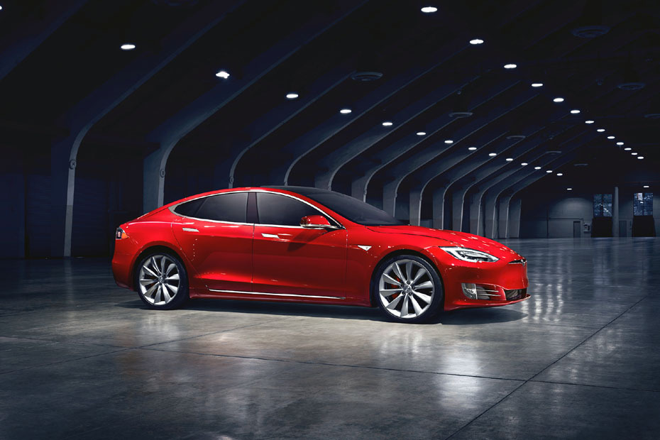 Fremont Toyota Service >> Tesla Motors Model S Modellpflege | heise Autos