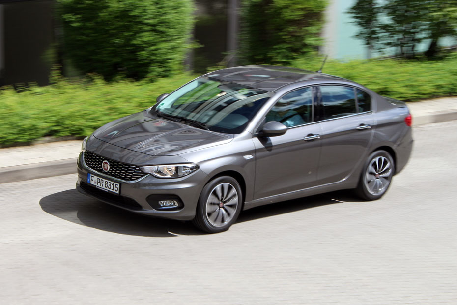 fiat tipo 1 6 e torq im test heise autos. Black Bedroom Furniture Sets. Home Design Ideas