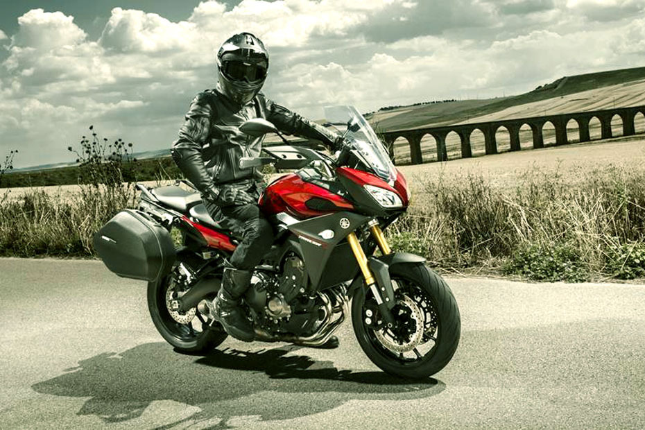 KBA warnt vor Koffer für Yamaha MT-09 Tracer | heise Autos