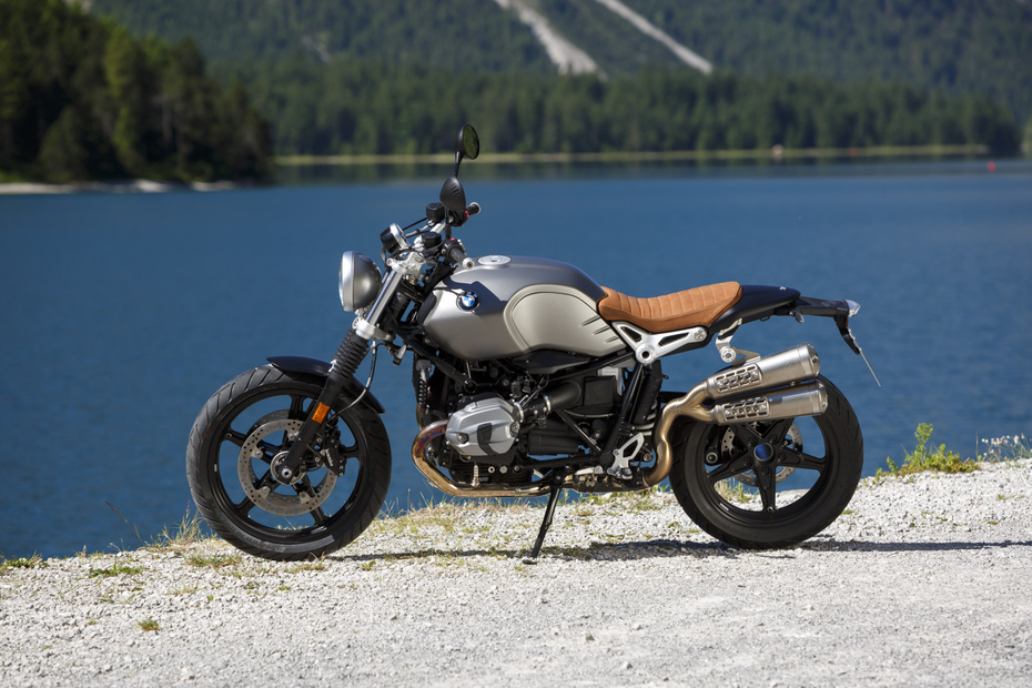fahrbericht bmw r ninet scrambler heise autos. Black Bedroom Furniture Sets. Home Design Ideas