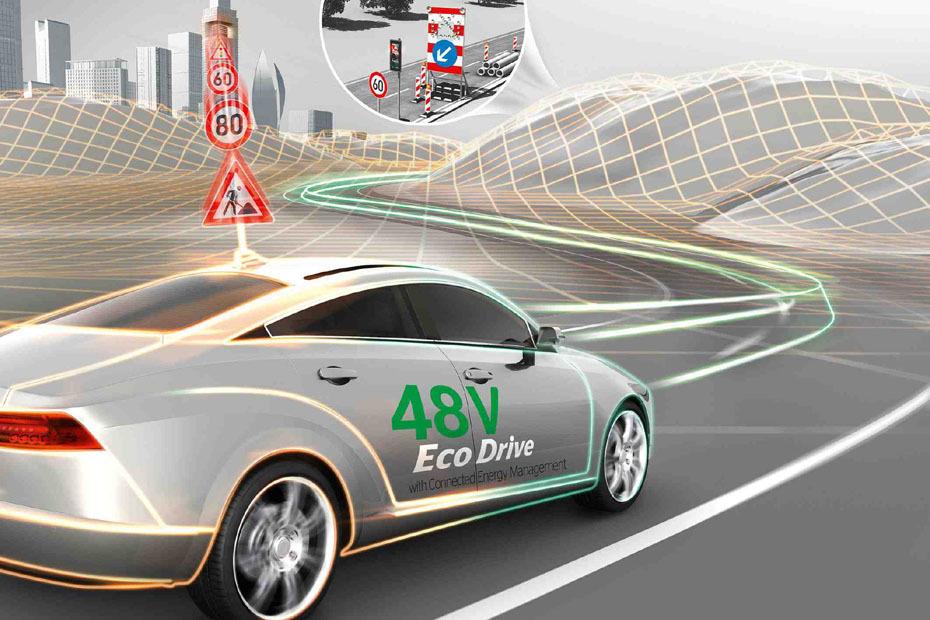 Jetzt wirklich: Das 48-Volt-Bordnetz wird salonfähig | heise Autos