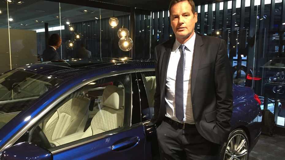 BMW Connected: Pläne zur Vernetzung | heise Autos