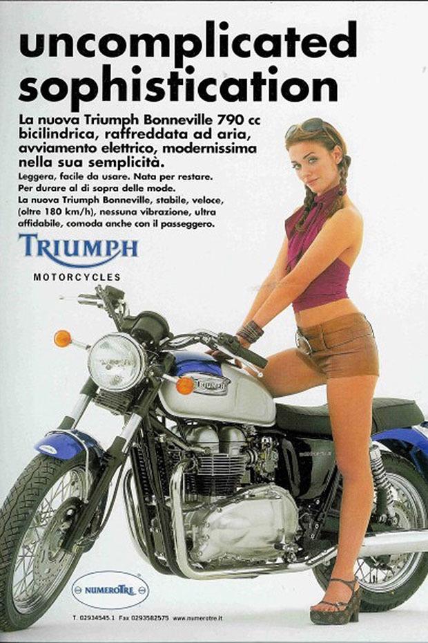 entwicklung bei oldtimer motorrad