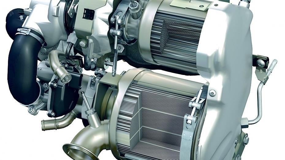 Partikelfilter für Ottomotoren