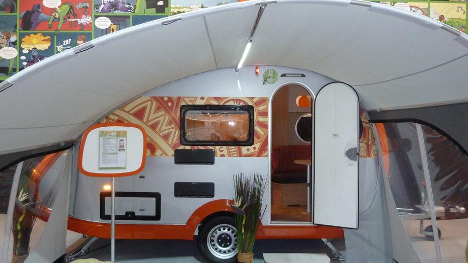 bild 1 19 messeberichte caravan salon d sseldorf. Black Bedroom Furniture Sets. Home Design Ideas