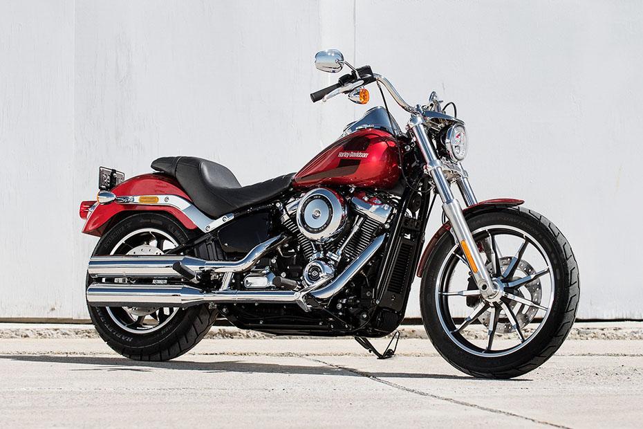 Harley-Davidson Softail-Modelle 2018   heise Autos