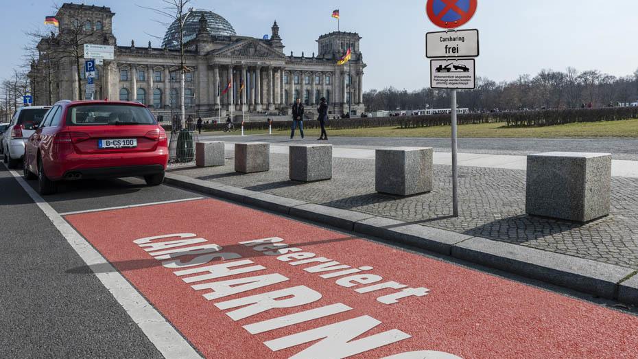 elektro carsharing dienst multicity gibt in berlin auf. Black Bedroom Furniture Sets. Home Design Ideas