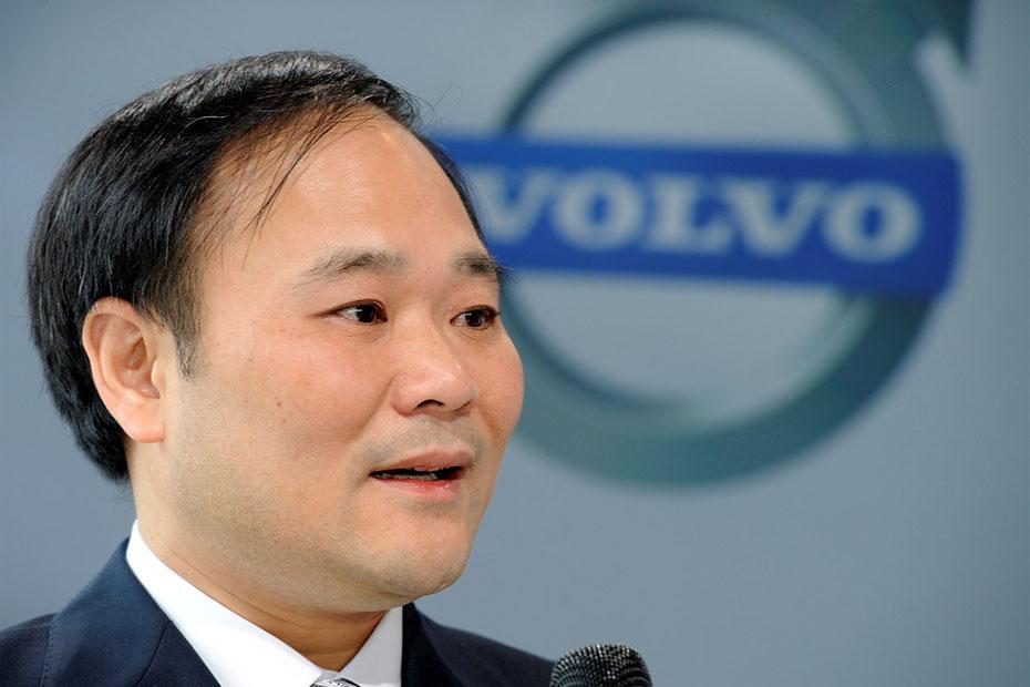 Daimler hat einen neuen Großaktionär