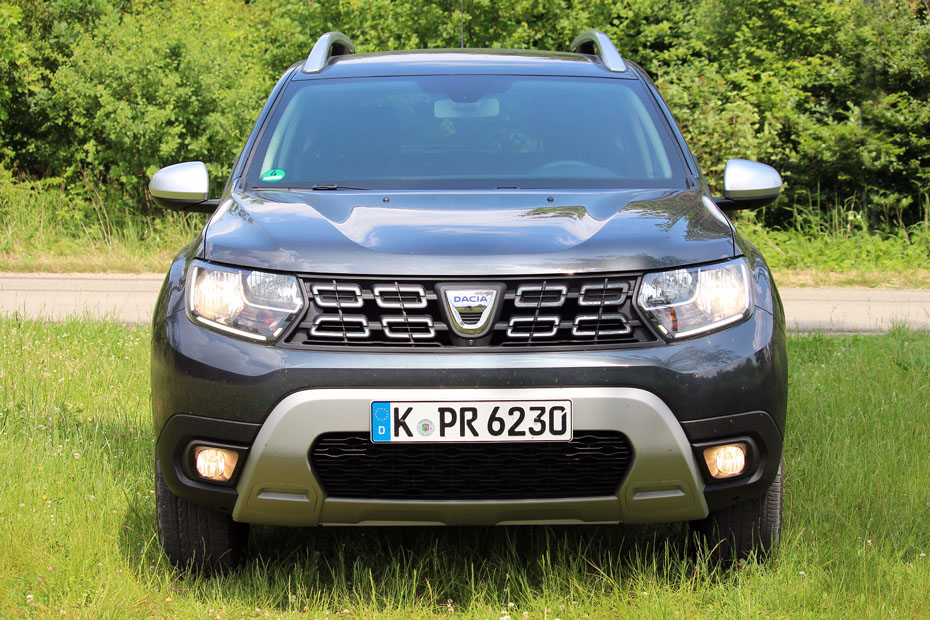 test dacia duster dci 110 heise autos. Black Bedroom Furniture Sets. Home Design Ideas