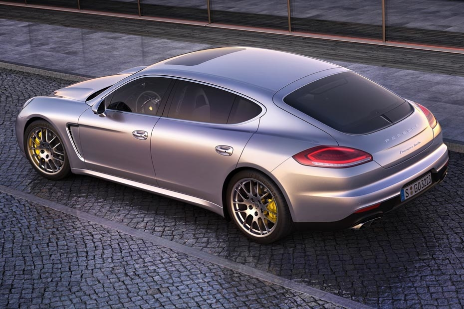 porsche panamera vor diesel r ckruf heise autos. Black Bedroom Furniture Sets. Home Design Ideas