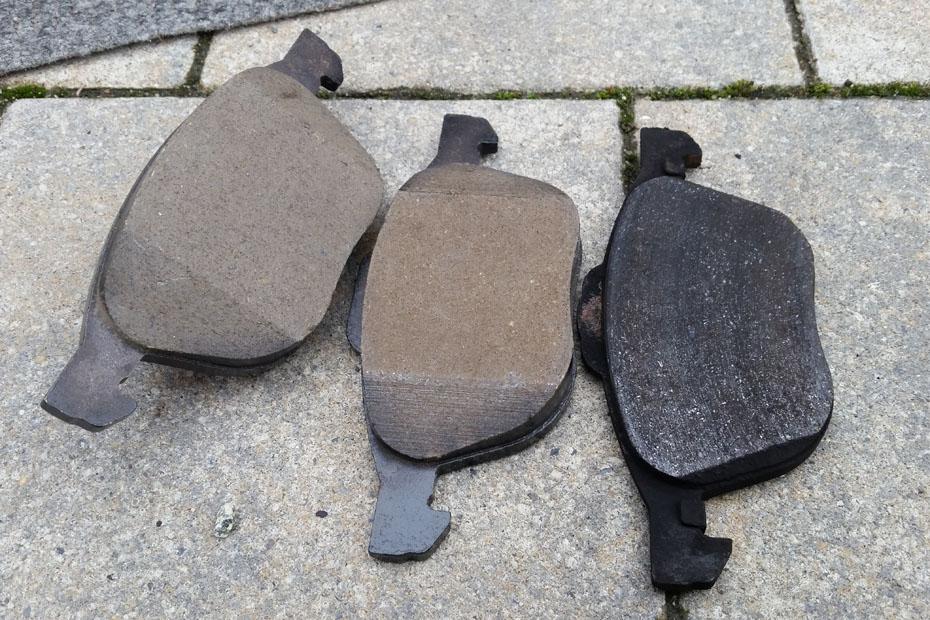 start langzeittest ate ceramic bremsbel ge heise autos. Black Bedroom Furniture Sets. Home Design Ideas
