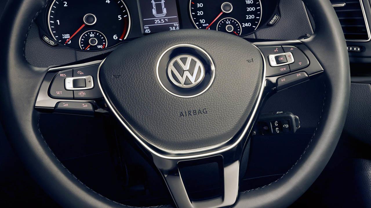 Probleme mit Airbags: VW und Porsche rufen 227.000 Autos zurück