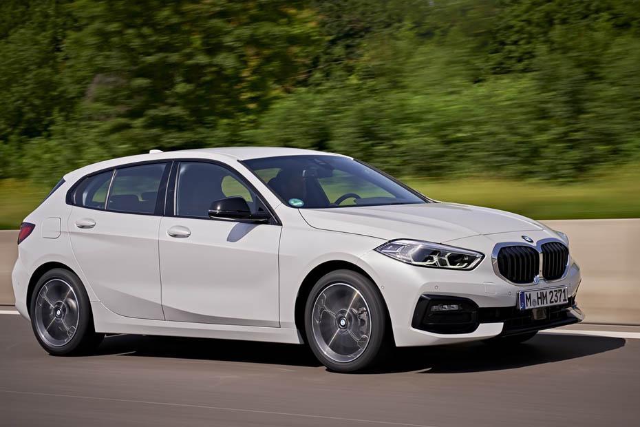 Batterieelektrischer BMW 1er könnte BMW i3 ablösen   heise ...