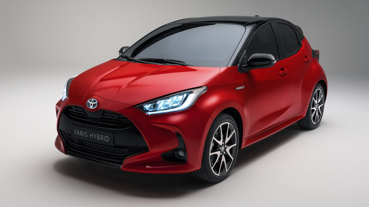 2020 Toyota Auris Ratings