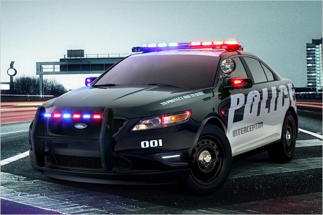 neuer dienstwagen f r us cops ford police interceptor. Black Bedroom Furniture Sets. Home Design Ideas