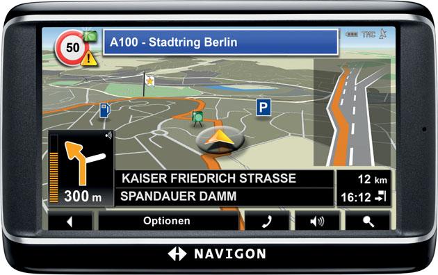 navigationssysteme das kosten kartenupdates heise autos. Black Bedroom Furniture Sets. Home Design Ideas