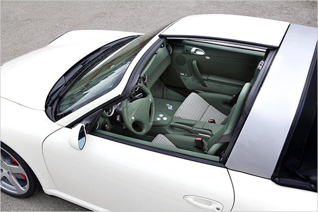 eruf sportwagen mit elektroantrieb wird getestet heise. Black Bedroom Furniture Sets. Home Design Ideas