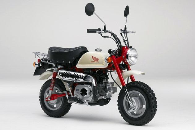 Hondas Motorrad Klassiker Der 1970er Und 80er Heise Autos