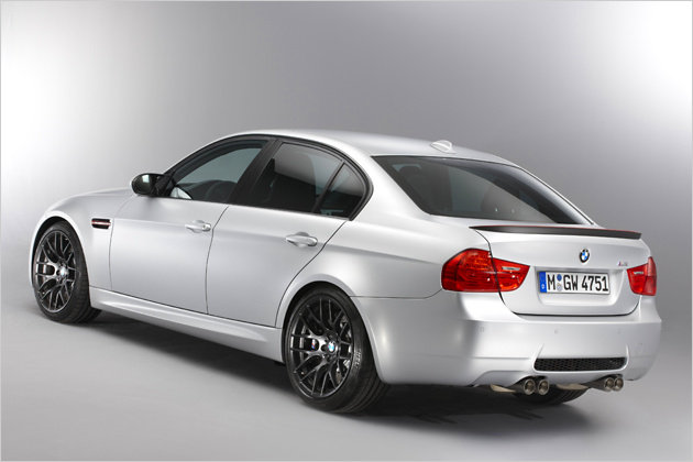 bmw m3 crt weniger gewicht mehr sport heise autos. Black Bedroom Furniture Sets. Home Design Ideas